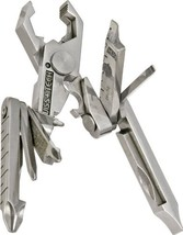 Swiss+Tech ST53100 Polished SS 19-in-1 Micro Pocket Multitool for Campin... - $13.36