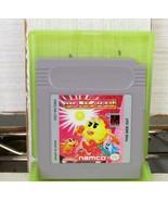 Ms. Pac-Man (Nintendo Game Boy, 1993) - $14.75