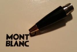 MontBlanc Boheme replacement parts Mont Blanc Lower Barell Gold Trim Bal... - $94.18