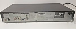 Sony DVP-NS300 CD/DVD/Video CD Player.. Tested with Remote image 7