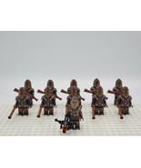 Star Wars Chewbacca & Friends Wookie Army 11 Minifigures Set - USA SELLER - $22.99