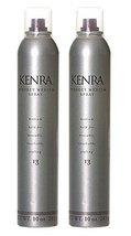Kenra Perfect Medium Spray #13, 55% VOC, 10-Ounce (2-Pack) - $38.61