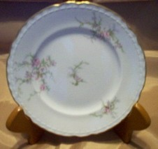 VOGUE SUSANNA PATTERN BREAD/BUTTER PLATE 1957 MINT - $9.99