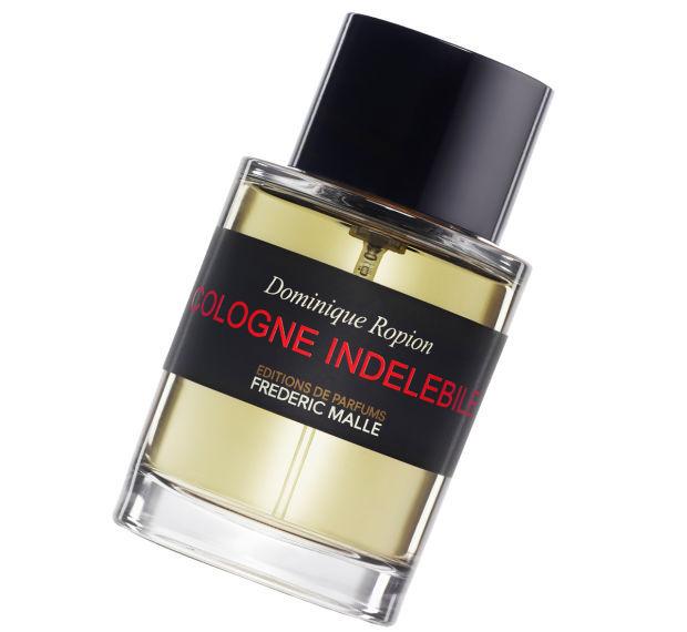 COLOGNE INDELEBILE by FREDERIC MALLE 5ml Travel Spray Lemon Neroli Perfume