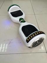 NEW UPDATED Hoverboard with LED's, Bluetooth, APP Samsung battery - €440,50 EUR
