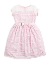 Us Angels - Illusion Party Dress (Toddlers & Little Girls)