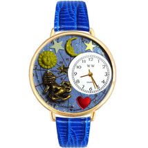 Leo Watch w/ Personalized Miniature Gifts - $40.74+