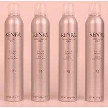 Kenra - Art Formation Spray 10oz Lot Of 4 - $78.21