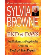 End of Days : Predictions and Prophecies about the End of the World by L... - $149.99