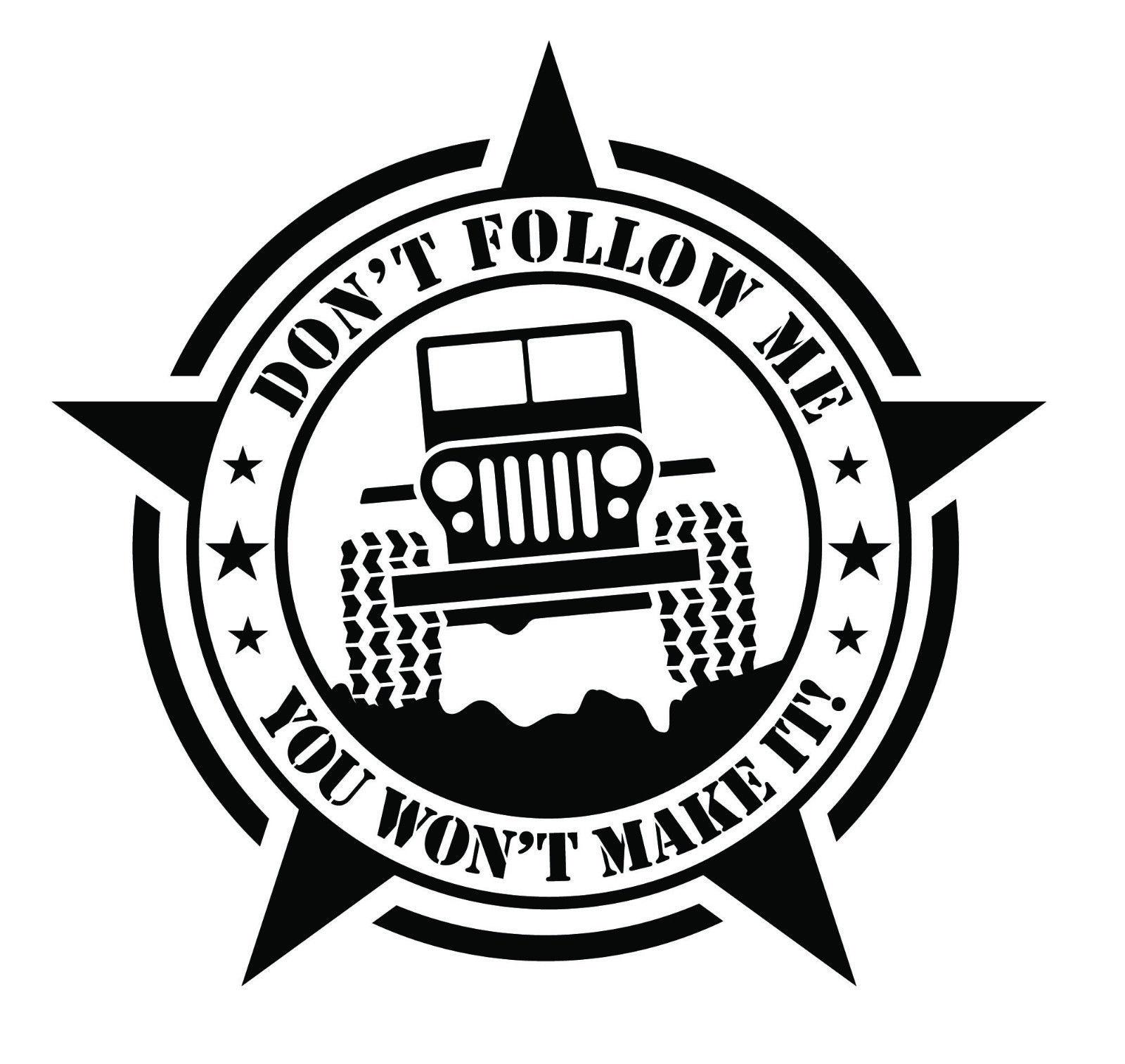 jeep wrangler rubicon custom vinyl graphic and 50 similar