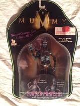 1998 Toy Island The Mummy Cursed Princess  MOC!... - $17.45