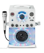 Karaoke System Singing Machine Microphone Home ... - $85.75
