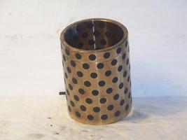 Sankyo GPBW-120 Oil-Less Bushing Straight Type FC250 w/ Graphite - $94.05