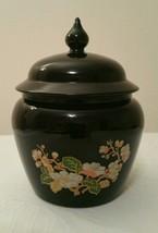 """AVON """"Lotus Blossom"""" Jar circa 1974 - $5.94"""