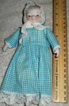 Porcelain Baby Doll - Vintage - $5.95