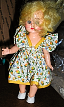 "Vogue Ginny Doll - Vintage 8"" 1950's - $49.95"
