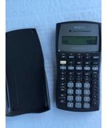 Texas Instruments BA II Plus Advanced Business Analyst Financial Calcula... - $24.14