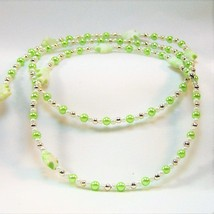 Green Fishes Eyeglass Chain - $22.88