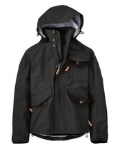 TIMBERLAND MEN'S RAGGED MOUNTAIN 3-IN-1 WATERPROOF FIELD JACKET. SZ:M - $99.00