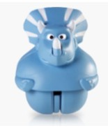 Disney Pixar Toy Story Zing'Ems - TRIXIE  - Easter Basket Treat NEW IN PKG - $4.97