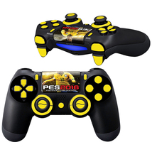 PES 2016 design PS4 Controller Full Buttons skin  - $10.50