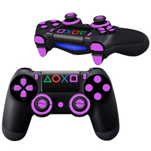 AOXO design PS4 Controller Full Buttons skin  - $10.50
