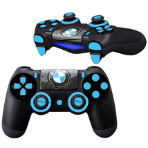 BMW design PS4 Controller Full Buttons skin  - $10.50