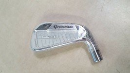 Taylormade P760 Forged HEAD ONLY 7 Iron Right Handed - $91.15