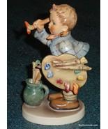 """The Artist"" Goebel Hummel Figurine #304 TMK4 Boy Painting ***ULTRA RARE*** - $581.99"