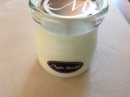 Milkhouse Creamery Soy Beeswax Scented Candle - 5 Oz. Creamer Bottle (5 oz Ap...