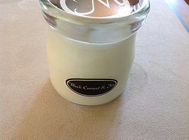 Milkhouse Creamery Soy Beeswax Scented Candle - 5 Oz. Creamer Bottle (5 oz Bl...