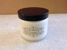 Milkhouse Creamery Soy Beeswax Scented Candle 5.3 Oz. Traveler (Black Currant...