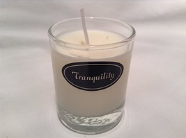 Milkhouse Creamery Soy Beeswax Scented Candle - Tranquility (2.2 Oz Butter Sh...