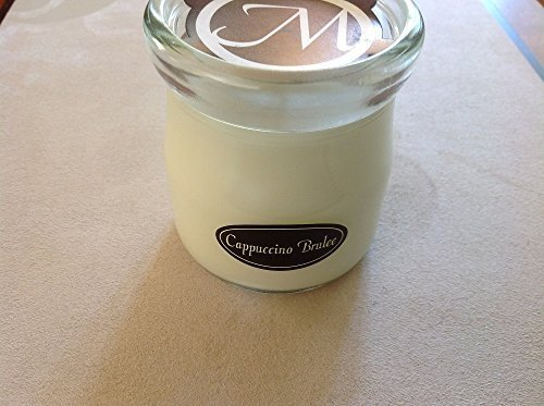 Milkhouse Creamery Soy Beeswax Scented Candle - 5 Oz. Creamer Bottle (5 oz Ca...