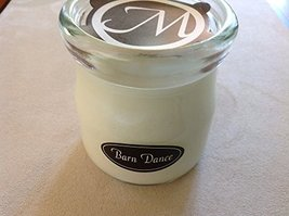 Milkhouse Creamery Soy Beeswax Scented Candle - 5 Oz. Creamer Bottle (5 oz Ba...