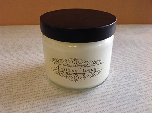 Milkhouse Creamery Soy Beeswax Scented Candle - Cappucino Brulee (5.3 Oz Trav...