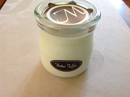 Milkhouse Creamery Soy Beeswax Scented Candle - 5 Oz. Creamer Bottle (5 oz Bu...