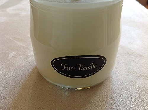 Milkhouse Creamery Soy Beeswax Scented Candle - 5 Oz. Creamer Bottle (5 oz Pu...
