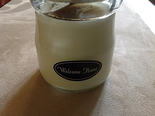Milkhouse Creamery Soy Beeswax Scented Candle - 5 Oz. Creamer Bottle (5 oz We...
