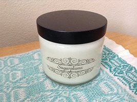 Milkhouse Creamery Soy Beeswax Scented Candle 5.3 Oz Traveler (Sugarplums)