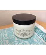 Milkhouse Creamery Soy Beeswax Scented Candle 5.3 Oz Traveler (Sugarplums) - $11.88