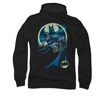 Simply Superheroes Mens batman heed the call pullover hoodie Mens Small - $39.99