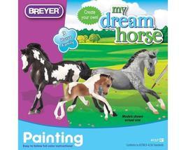 Breyer My Dream Horse Family Painting Kit 4157 image 1