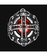 Knights Templar Solomon Djinn amulet talisman RARE UNSEEN Powers haunted - $179.00