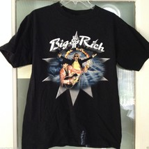 Big & Rich Concert T-Shirt Men/Women Size M/L 2006 Tour - $14.80