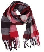 Wander Agio Kids Scarf Warm Shawls Large Scarves Parent-child Scarf Chi... - £9.29 GBP