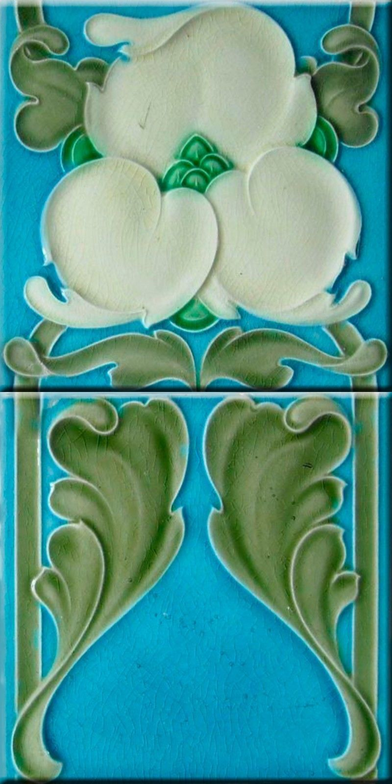 Decorative Tile 6 X Inches Ceramic Mural And 50 Similar Items