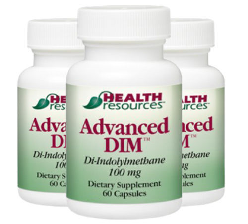Advanced DIM by Health Resources