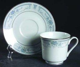 "Vintage ""Sheffield Blue Whisper"" Saucer ONLY -Fine China - $5.90"