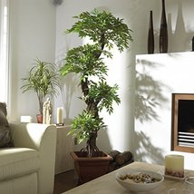 Premium Quality Japanese Artificial Plants and Trees, Large Luxury Japan... - $139.99